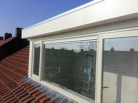 Bouwbedrijf Barry van Werven, dakkapel